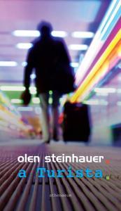 Olen Steinhauer - A Turista