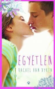 Rachel Van Dyken - Egyetlen