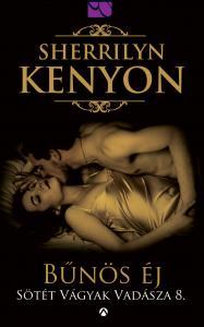 Sherrylin Kenyon - Bűnös éj