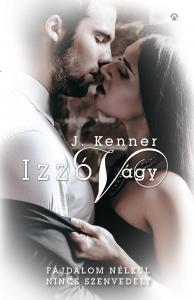 J. Kenner - Izzó vágy
