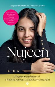 Nujeen Mustafa - Christina Lamb - Nujeen