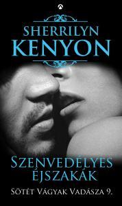 Sherrilyn Kenyon - Szenvedélyes éjszakák