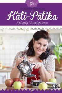 Almásy Katalin - Kati-patika - ÜKH 2017