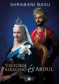 Shrabani Basu - Viktória királynő és Abdul
