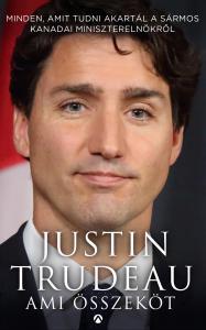 Justin Trudeau - AMI ÖSSZEKÖT