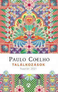 Paulo Coelho - Találkozások - Naptár 2021