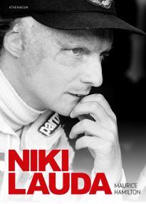 Maurice Hamilton - Niki Lauda - Életrajz