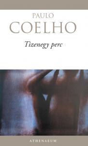 Paulo Coelho - Tizenegy perc (új borítóval)
