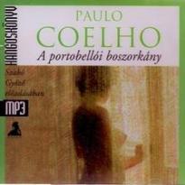 Paulo Coelho - A portobellói boszorkány - Hangoskönyv