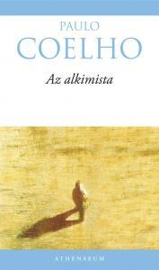 Paulo Coelho - Az alkimista - új borítóval