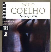 Paulo Coelho - Tizenegy perc - Hangoskönyv