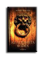 Albert Zoltán - Az alkimista-kódex